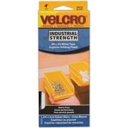 "VELCRO(R) brand Industrial Strength Tape 2""X4', White"