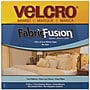 VELCRO(R) brand Fabric Fusion Tape 3/4X15'-White