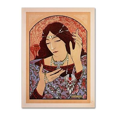 Trademark Fine Art 'Lenoir' 35