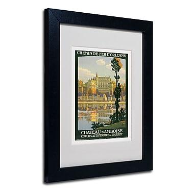 Trademark Fine Art 'Chateau D'Amboise' 11