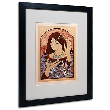 Trademark Fine Art 'Lenoir' 16