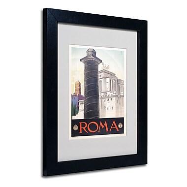Trademark Fine Art 'Roma' 11