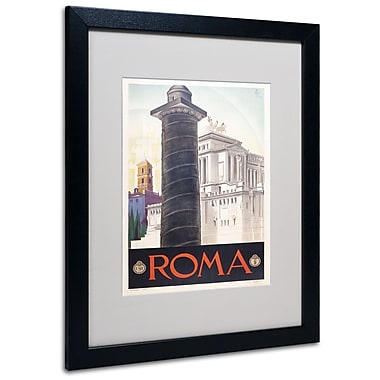 Trademark Fine Art 'Roma' 16