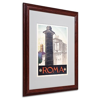 Trademark Fine Art 'Roma'
