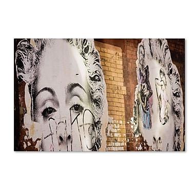 Trademark Fine Art 'Pop Madonna Meatpacking' 22