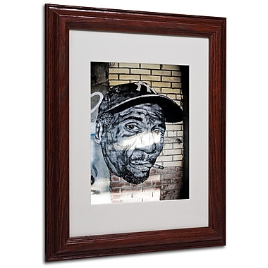 Trademark Fine Art 'Hiphop Yankee Fan Pop ' 11