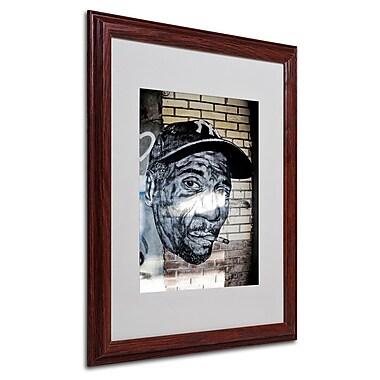Trademark Fine Art 'Hiphop Yankee Fan Pop ' 16