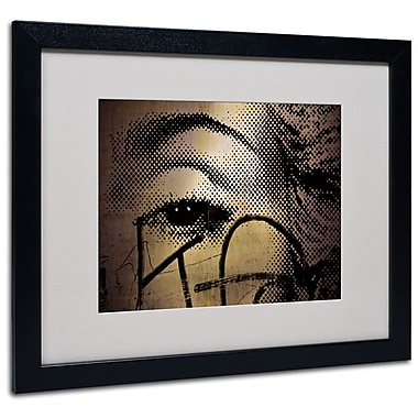 Trademark Fine Art 'Madonna Eye Pop ' 16