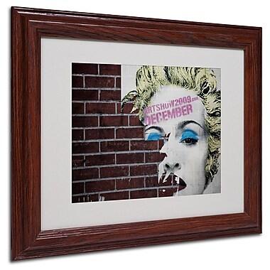 Trademark Fine Art 'Madonna Pop' 11