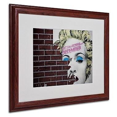 Trademark Fine Art 'Madonna Pop' 16