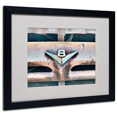 Trademark Fine Art 'V8' 16