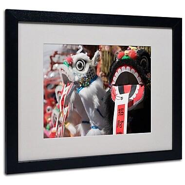 Trademark Fine Art 'Chinese New Year' 16