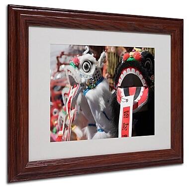 Trademark Fine Art 'Chinese New Year' 11