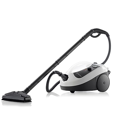 Reliable EnviroMate E5 Deluxe Steam Cleaner with CSS and Accessory Kit