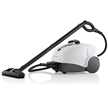Reliable EnviroMate Pro Steam Cleaner EP1000 White