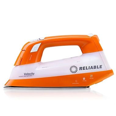 Reliable  V50 Compact Vapor Steam Press RELV50 Iron