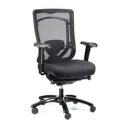 Eurotech Monterey  Mesh Chair Black