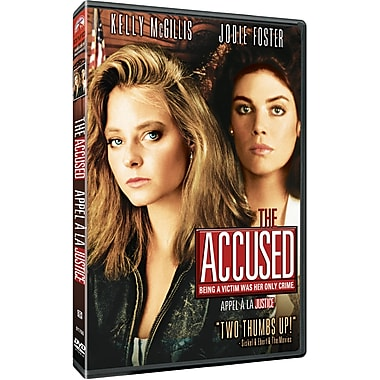 Accused (Ws) (DVD)