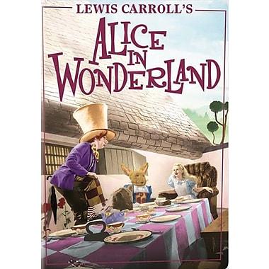 Alice In Wonderland (DVD) 2010