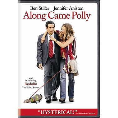 Along Came Polly (DVD)