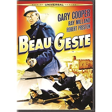 Beau Geste (DVD)