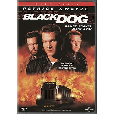 Black Dog (DVD)