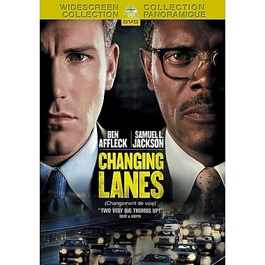 Changing Lanes (Ws) (DVD)