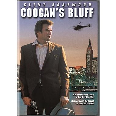 Coogan's Bluff (DVD)