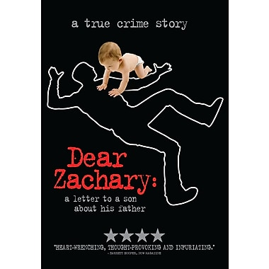 Dear Zachary (DVD)