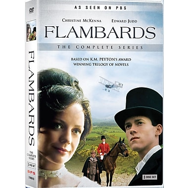 Flambards: The Complete Series (DVD)