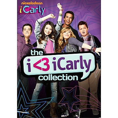 iCarly: The I