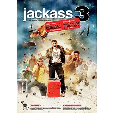 Jackass 3 (DVD)