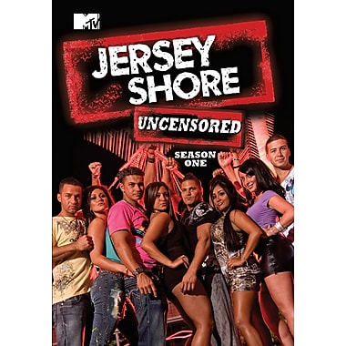 Jersey Shore: Season One (DVD)