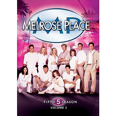 Melrose Place: The Fifth Season, Volume 2 (DVD)