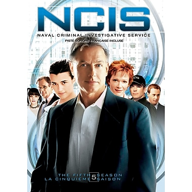 NCIS: The Fifth Season (DVD)