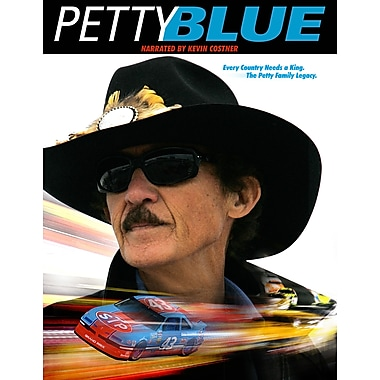 Petty Blue (DVD)