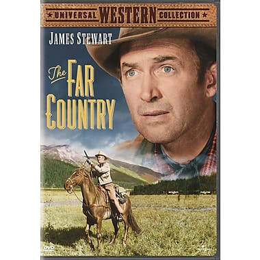 The Far Country (DVD)