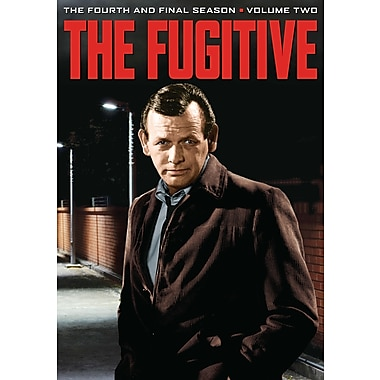 The Fugitive: The Fourth and Final Season, Volume Two (DVD)