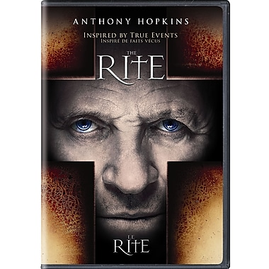 The Rite (DVD)