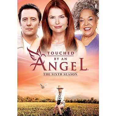 Touched By An Angel: The Sixth Season (DVD)