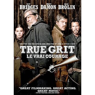 True Grit (2010) (DVD)