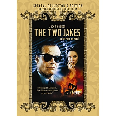 Two Jakes (DVD)