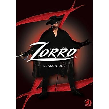Zorro: Season One (DVD)