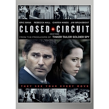 Closed Circuit (DVD)