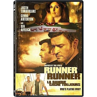 Runner Runner (DVD)