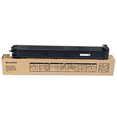 Sharp Black Toner Cartridge (MX31NTBA)