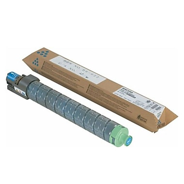 Ricoh Cyan Toner Cartridge, High Yield (820024)