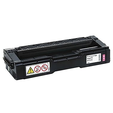 Ricoh Magenta Toner Cartridge, High Yield (406477)