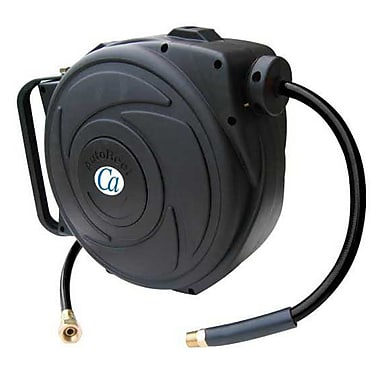 Crisp-Air Retractable Air Hose Reel