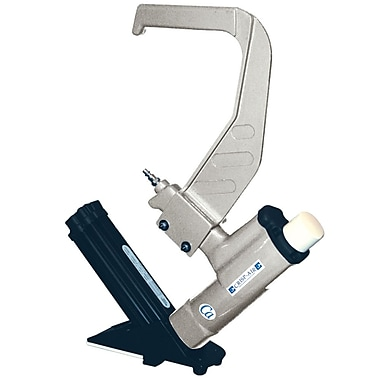 Crisp-Air Hardwood Flooring Nailer and Stapler